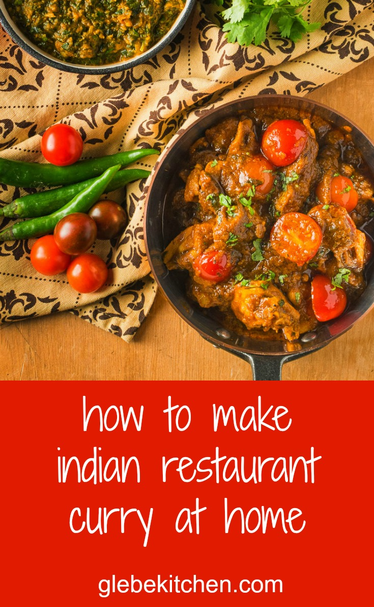 Indian restaurant curry at home glebe kitchen indian restaurant curry techniques revealed forumfinder Image collections
