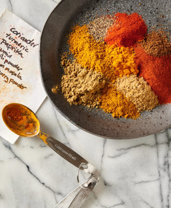 indian restaurant spice mix