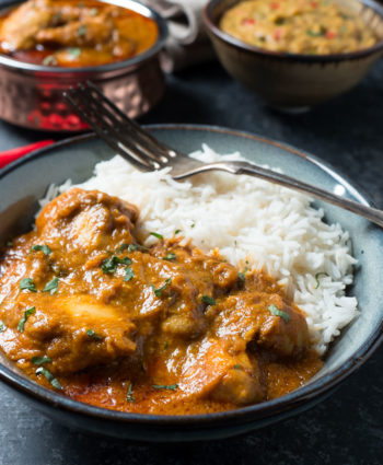 indian restaurant madras curry