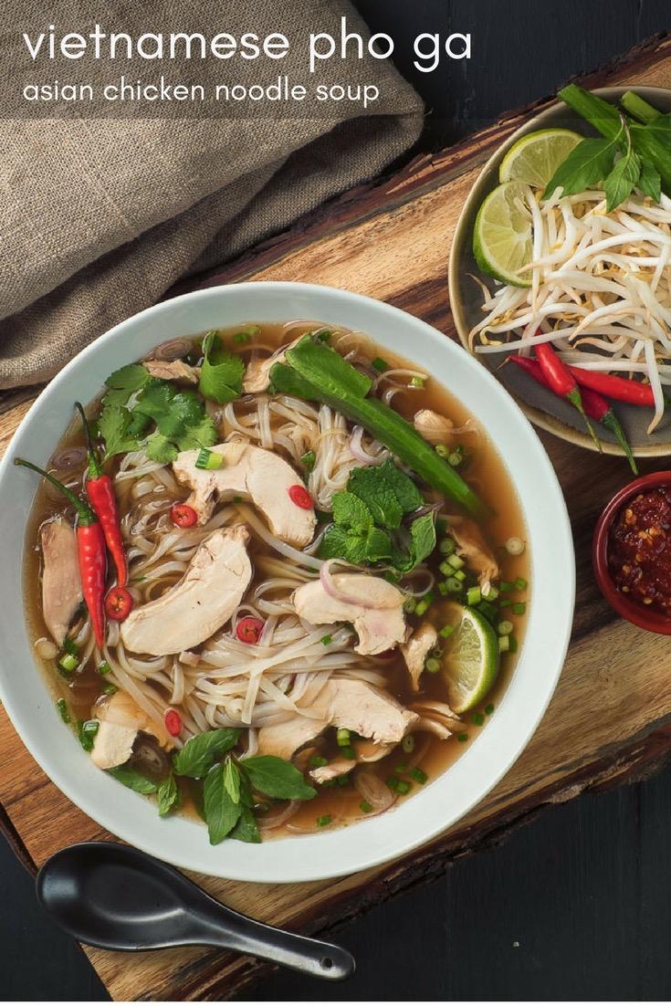 Rose Glen North Dakota ⁓ Try These Vietnamese Pho Noodle