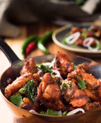chicken 65 – south indian fried chicken bites