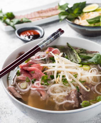 beef pho – easy vietnamese pho bo