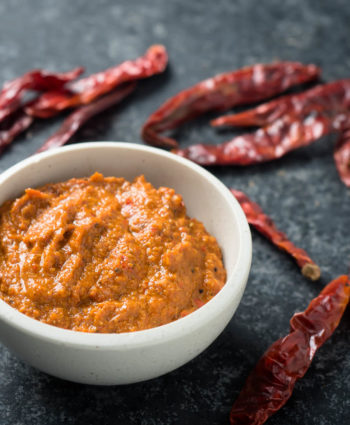 vindaloo paste – the secret ingredient in great restaurant vindaloo