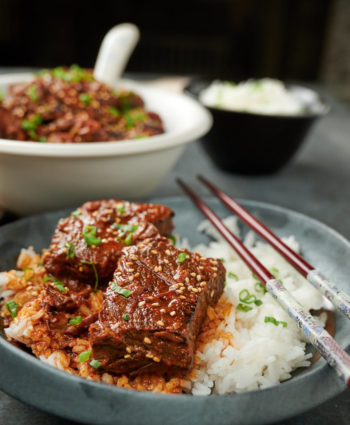 korean beef stew with gochujang