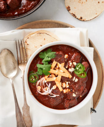 chile colorado – the best beef chili of all time