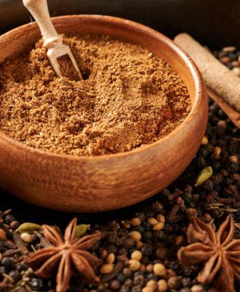 garam masala – india's most famous spice mix