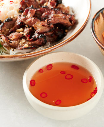 nuoc cham – vietnamese dipping sauce