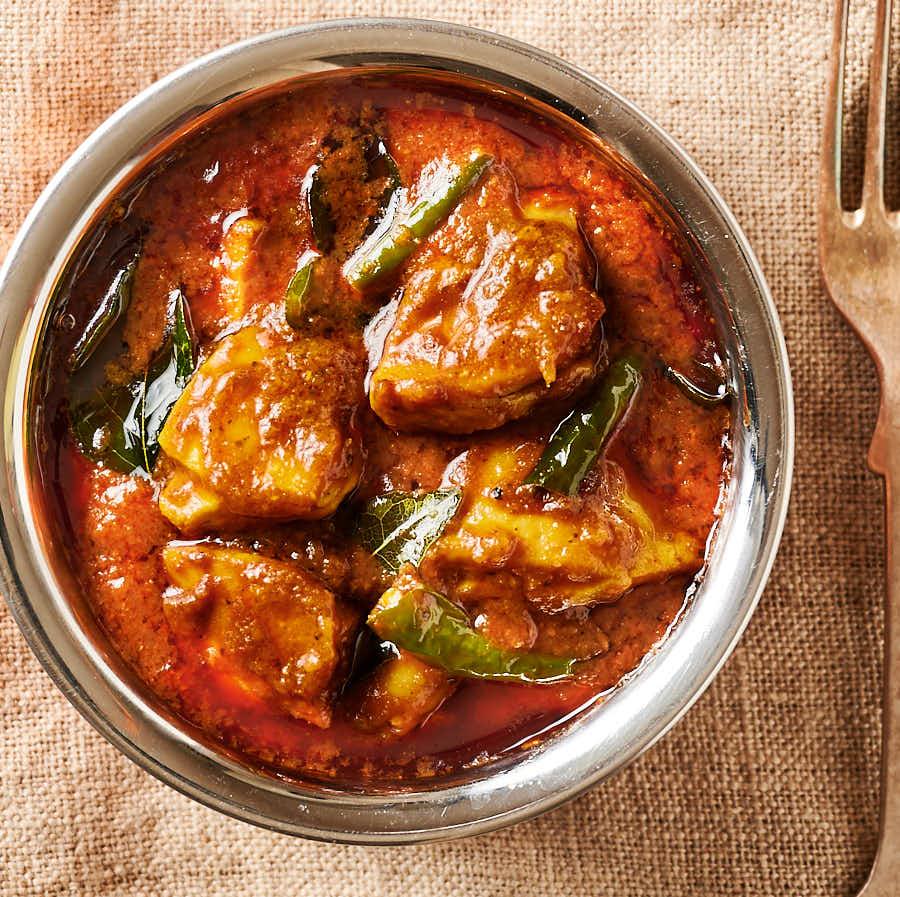 Masala Chilli Chicken Restaurant Style