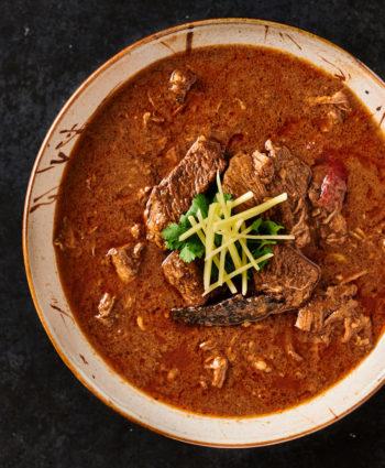nihari gosht – indian beef stew