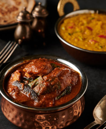 ceylon chicken curry – indian hotel style