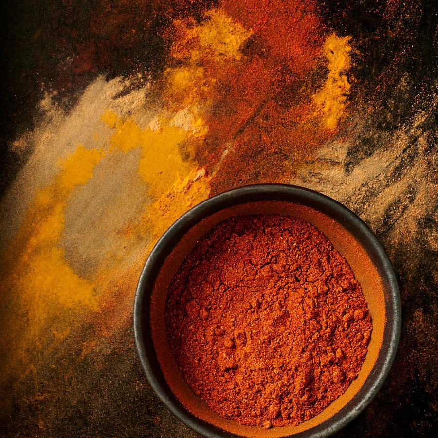 tandoori masala – homemade tandoori spice mix